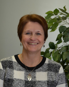 Drop into our office and meet Debbie Shindler, Hospice Service Coordinator